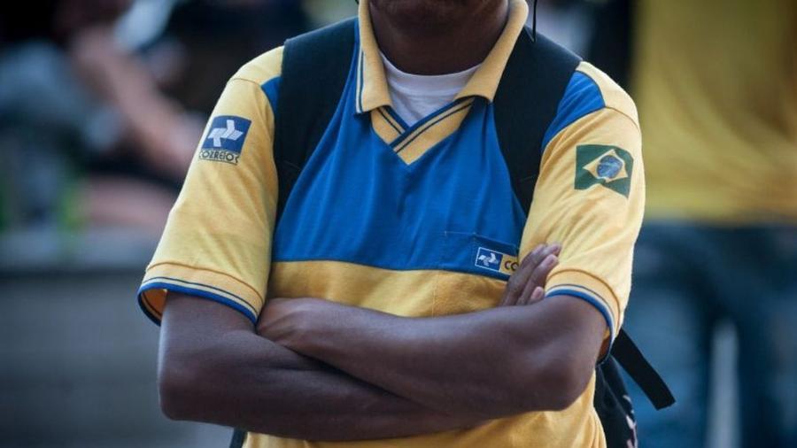 Os empregados, que estão em greve desde segunda-feira (17), prometem intensificar movimento - Arquivo/Agência Brasil