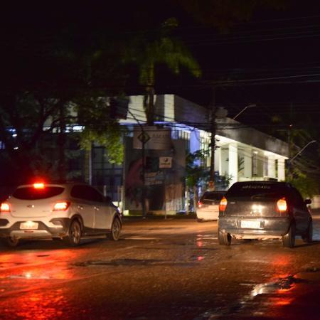 Apagão no Amapá durou 22 dias - Gabriel Penha/Photopress/Estadão Conteúdo
