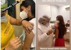 Distribuição de vacinas contra covid-19 é investigada em Manaus