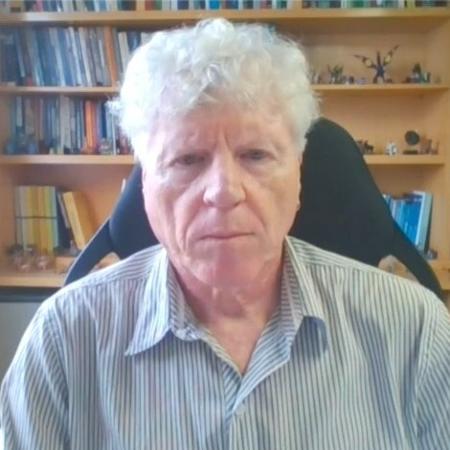 Pedro Jacobi, professor do Instituto de Energia e Ambiente da USP - Reprodução