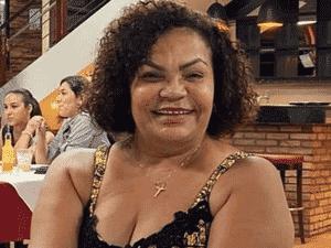 Maria da Conceição queria juntar dinheiro no garimpo para construir quitinetes - ARQUIVO PESSOAL - ARQUIVO PESSOAL