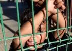 Sem chance de asilo, refugiados sírios agora tentam deixar a Espanha - FADEL SENNA/AFP