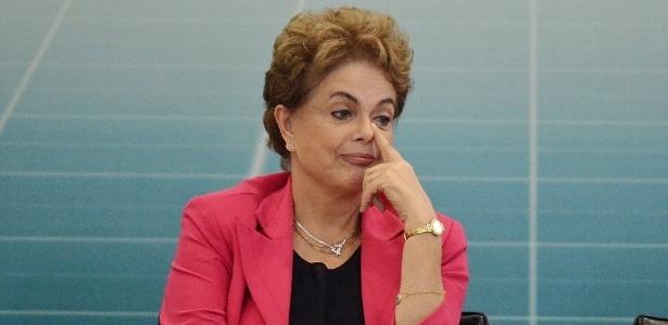 """Após dia de protestos, governo Dilma diz que movimento """"é próprio das democracias"""" - Renato Costa/Folhapress"""