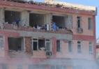 Kamilcan Kilic/Ihlas News Agency/Reuters