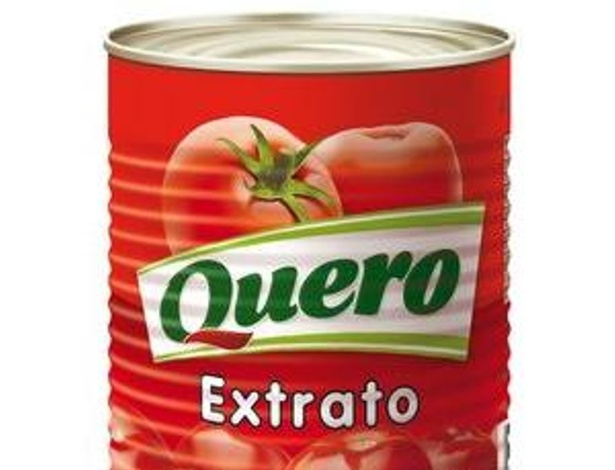 Extrato de tomate Quero