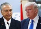 Dida Sampaio/Estadão Conteúdo e REUTERS/Francois Lenoir