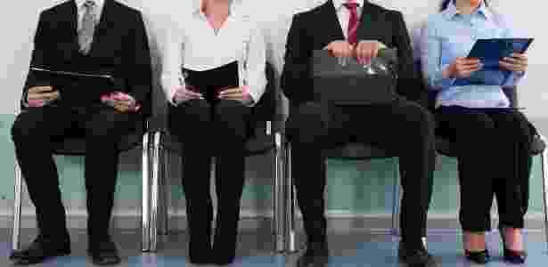 desemprego_5 - Getty Images/iStockphoto - Getty Images/iStockphoto