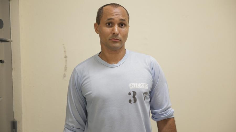 O traficante Marcinho VP, mesmo preso, movimentava um esquema de lavagem de dinheiro dentro da facção criminosa, segundo o MP do Rio - Vinicius Andrade/UOL