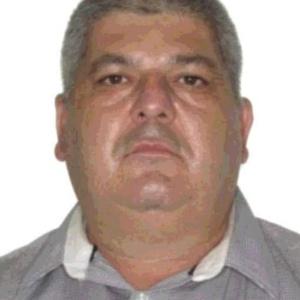 Cabo da PM Paulo Cesar Fassiroli, detido sob a suspeita de chefiar quadrilha de roubo a bancos no interior de São Paulo