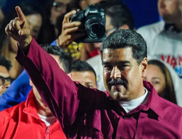 AFP PHOTO / Juan BARRETO