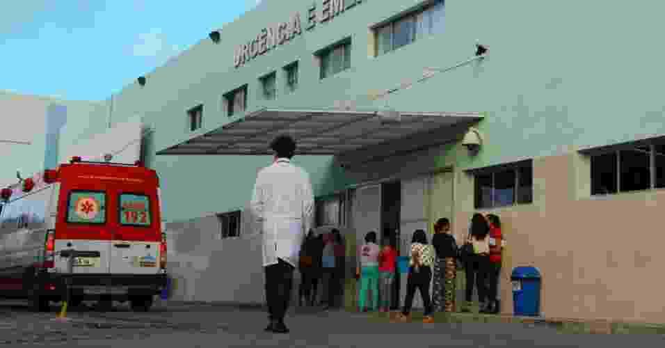 Anderson Moreira/Secretaria do Estado de Saúde
