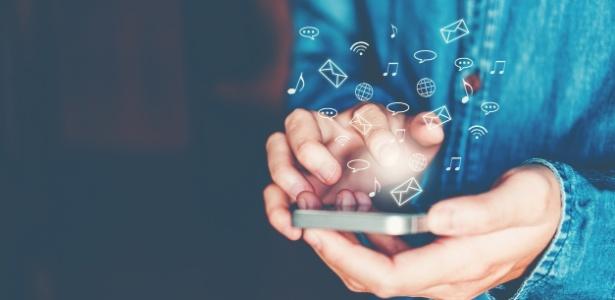 Tinder, Google Street View ou até mesmo 4G são algumas das tecnologias que surgiram depois de 2008 - iStock