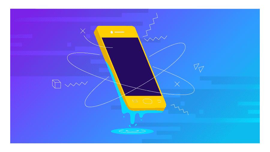 O som do celular está abafado? Estes apps podem te ajudar - Arte UOL