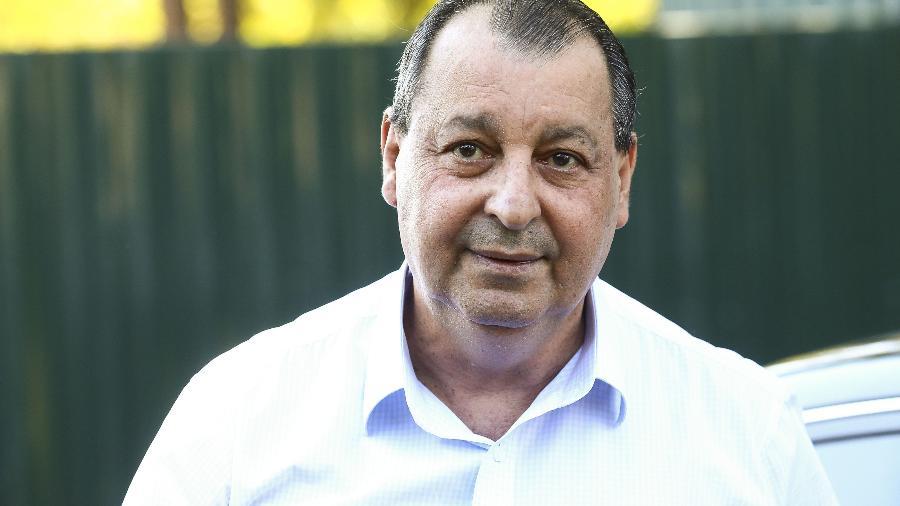 Omar Aziz (PSD) governou o Amazonas entre 2010 e 2014 e é senador desde 2015 - Marcelo Camargo/Agência Brasil