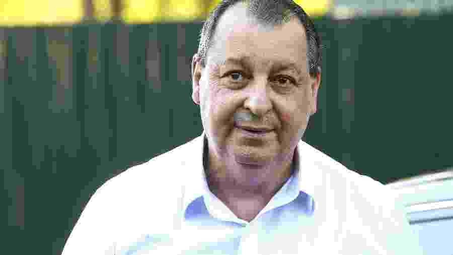 06.jul.2019 - O senador Omar Aziz, relator do projeto - Marcelo Camargo/Agência Brasil