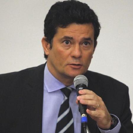 Sergio Moro faz pronunciamento, acusa Bolsonaro e se demite - Sérgio Lima/Poder 360
