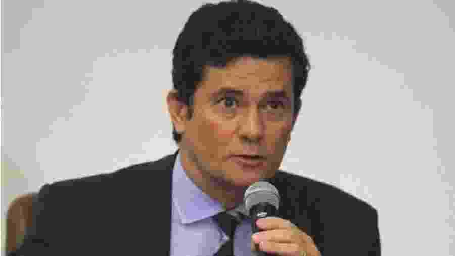 Sergio Moro  - Sérgio Lima/Poder 360