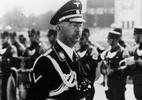 Heinrich Himmler: como um carimbo falso levou à captura do líder da SS, a polícia nazista - GETTY IMAGES