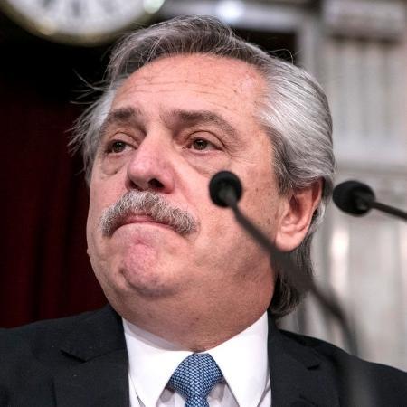 Equipe do FMI se reuniu hoje com membros do governo argentino - Ricardo Ceppi/Getty Images