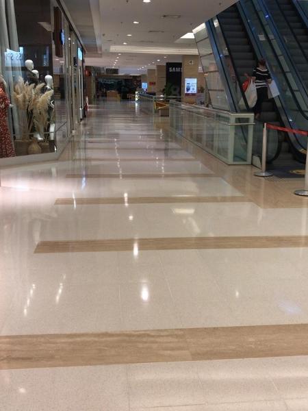 A companhia retomou a operação de todos os 31 shoppings de seu portfólio até 10 de agosto - Felipe Pereira/UOL