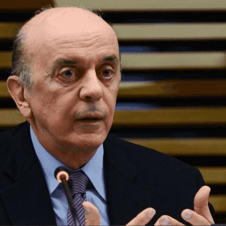 O MPF quer a retomada de ação penal contra José Serra (foto) por lavagem de dinheiro - Rovena Rosa/Agência Brasil