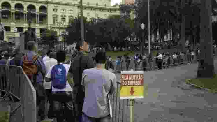 Estimativas para a taxa de desemprego de equilíbrio do Brasil variam entre 9% e 11% - AGÊNCIA SINDICAL - AGÊNCIA SINDICAL