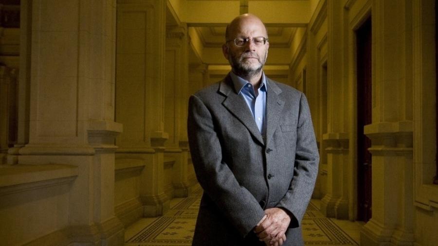 João Sayad foi ministro do Planejamento do governo Sarney, além de secretário estadual de Cultura de São Paulo entre 2007 e 2010 - Filipe Redondo/Folha Imagem