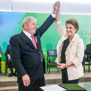 Definição sobre nomeação de Lula como ministro está no STF