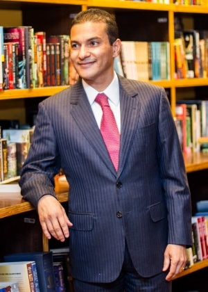Marcos Pereira, ex-ministro do Desenvolvimento, Indústria e Comércio
