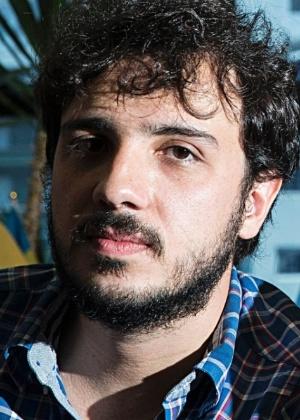 Renan Antônio Ferreira dos Santos é um dos três coordenadores nacionais do MBL