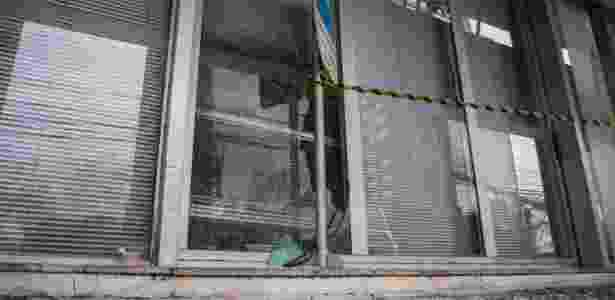 assalto sp - Chello/Framephoto/Estação Conteúdo - Chello/Framephoto/Estação Conteúdo