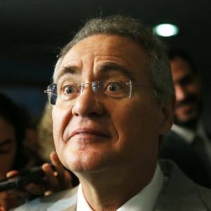 O presidente do Senado, Renan Calheiros (PMDB-AL), se tornou réu nesta quinta-feira (1º) pelo crime de peculato (desvio de dinheiro público) por decisão do STF