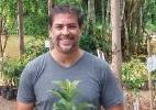 Formado em Direito, agricultor lucra R$ 80 mil com mudas de plantas exóticas (Foto: Divulgação)