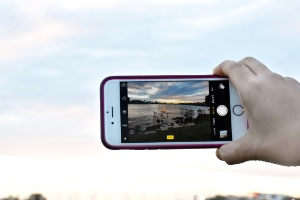 9 dicas bem simples para você turbinar suas fotos com a câmera do iPhone (Foto: iStock/Getty)
