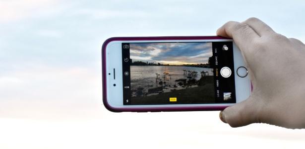 Que tal aproveitar mais os recursos da câmera do seu iPhone?