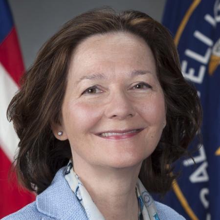 Gina Haspel - AFP / Central Intelligence Agency / Handout
