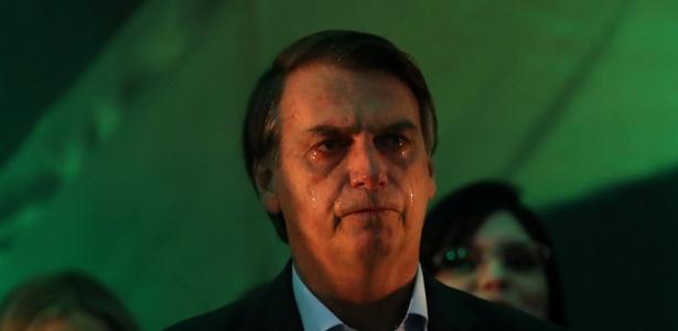 PSL de Bolsonaro foi o mais fiel a Temer neste ano