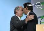 É boato que PT e Ciro Gomes têm planos de fazer confisco de poupança (Foto: Arte/UOL)