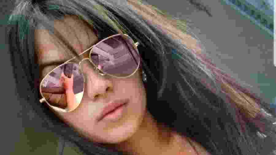 Fabiana Lucas morre após levar choque em máquina de lavar roupas - Reprodução/Facebook