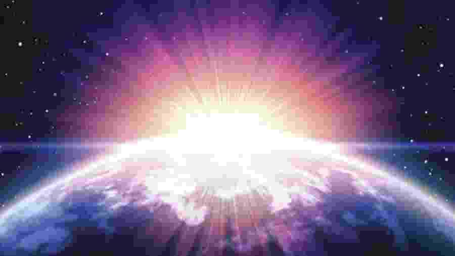Ainda há quem acredite que a Terra é plana - Getty Image