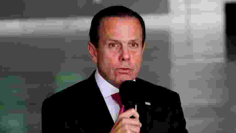 Os aumentos consecutivos da letalidade têm preocupado a gestão João Doria (PSDB) e motivado críticas até de entidades de classe - BRUNO ESCOLASTICO/PHOTOPRESS/ESTADÃO CONTEÚDO