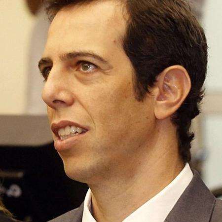 Renato Feder - Governo do Estado do Paraná - Governo do Estado do Paraná