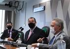 'Responsáveis pagarão', dizem senadores da CPI sobre 500 mil mortos