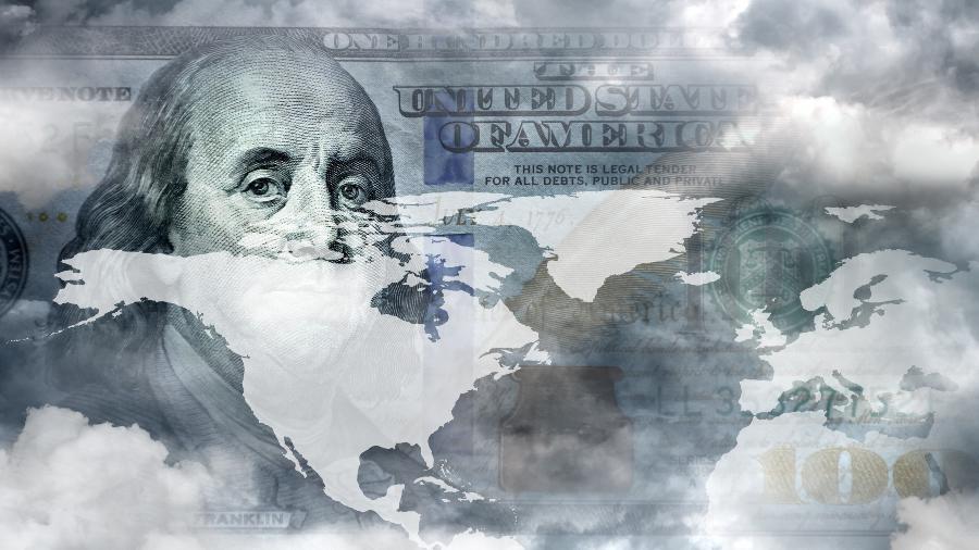 Economia dos EUA mostrou sinais de recuperação da pandemia do coronavírus - Por Lucia Mutikani