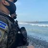Fuerza Naval de El Salvador/Divulgação