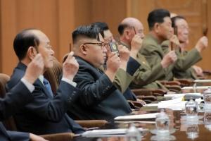 Governo norte-coreano ainda não se pronunciou sobre possível disparos
