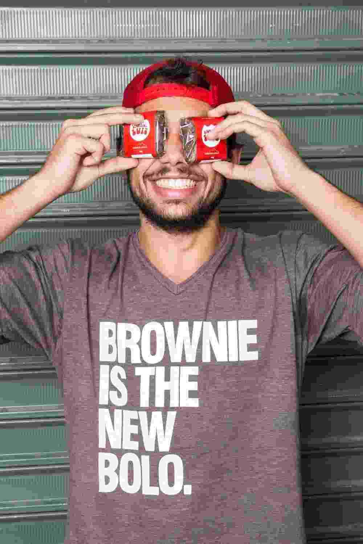 Brownie do Luiz - Divulgação