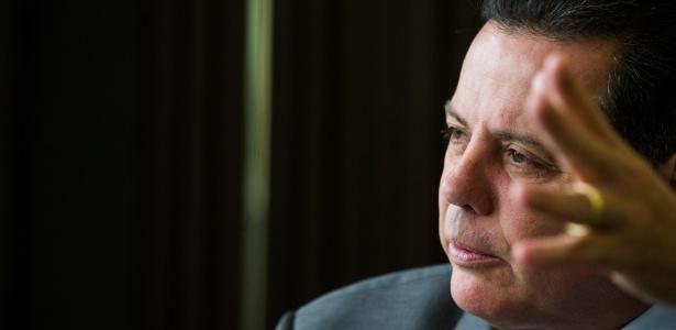 Ex-governador de Goiás, Marconi Perillo (PSDB)