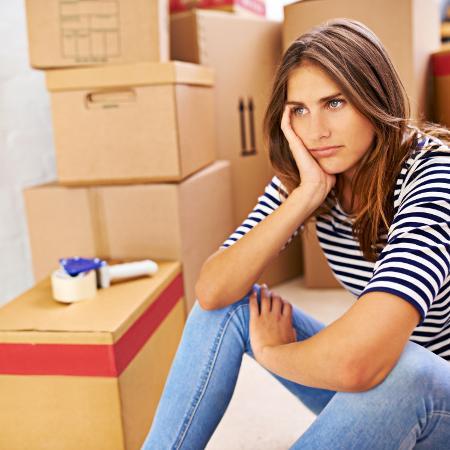 Como cada signo lida com morar só? - Getty Images/iStockphoto