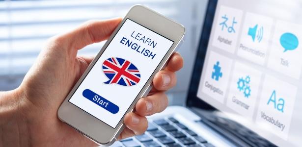 Aplicativos ajudam a ter noção sobre línguas estrangeiras antes de viajar
